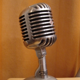 SHURE-55-first-1939-big