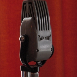 TANNOY RIBBON 1